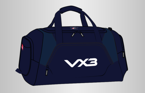 ERRFC Kit Bag